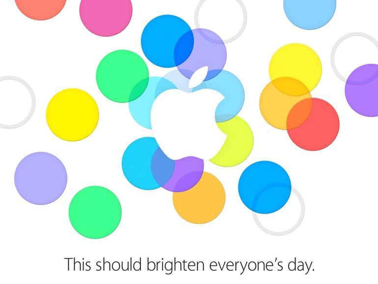 iPhone, iPad, iWatch: Was bringt das Apple-Event an Neuheiten?