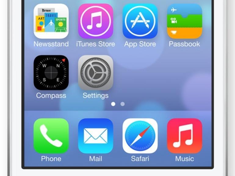 Geheimnis gelüftet: 11 versteckte Funktionen und Einstellungen in iOS 7