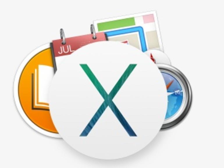 OS X Mavericks: Library-Ordner im Finder anzeigen