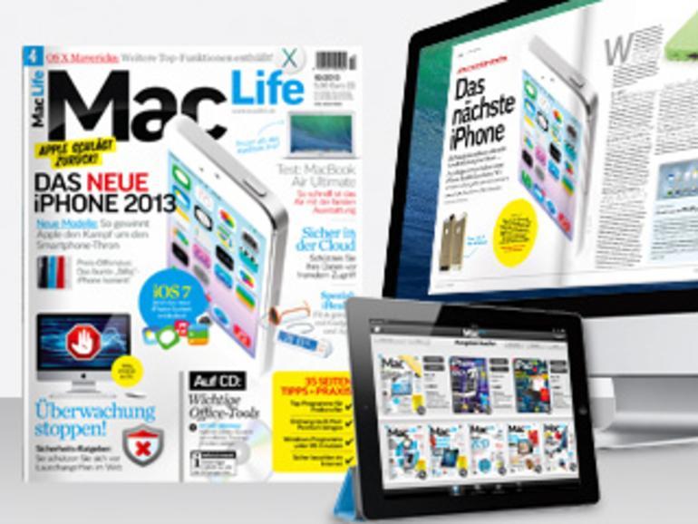 Neues iPhone, MacBook Air Ultimate, Gesundheitshelfer im Test und vieles mehr