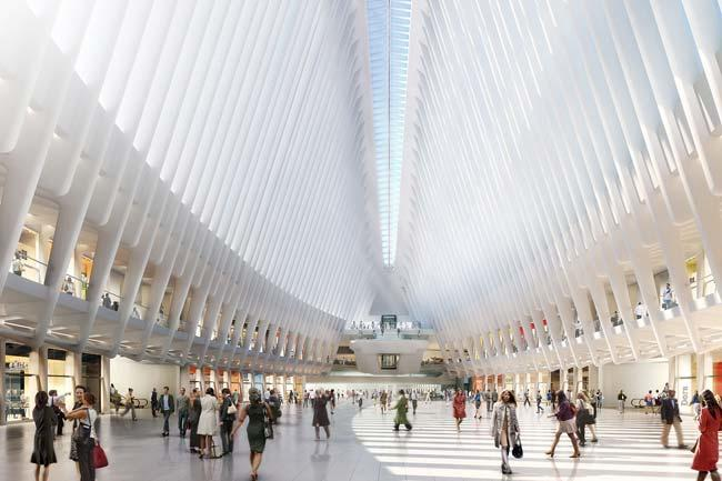 Apple will Apple Store in der World Trade Center Shopping Mall eröffnen