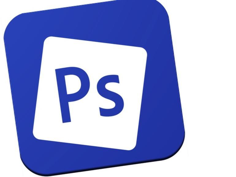 Photoshop Express für iOS erhält neues, kontroverses Design