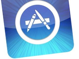 App Store hat fast eine Million Apps