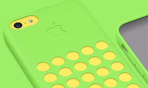 "iPhone 5C: Apple enthüllt teures ""Billig""-iPhone"