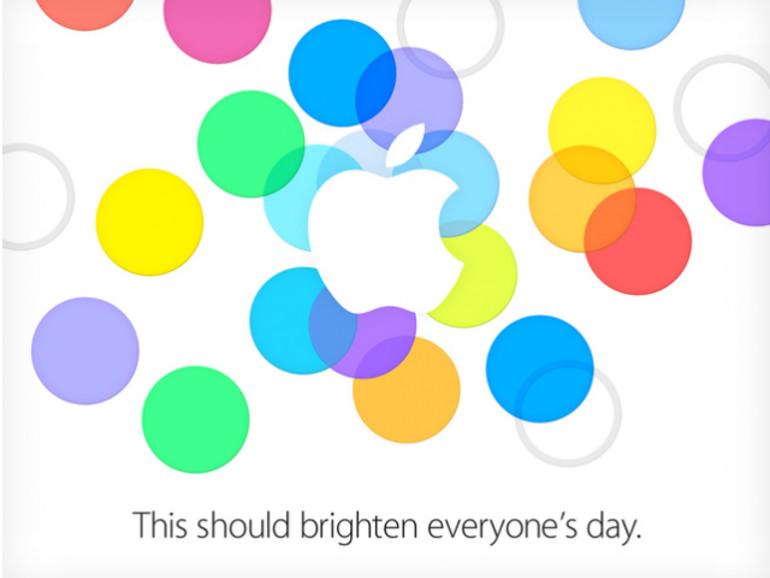 Geniale Apple-Neuheiten: iPhone 5S, iPhone 5C, iOS 7