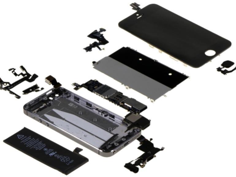 iphone display vor ort reparatur im apple store mac life. Black Bedroom Furniture Sets. Home Design Ideas