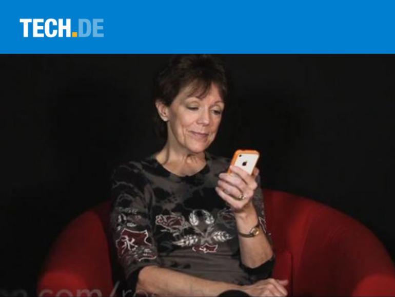 """[Lesetipp] """"Ich bin Siri"""": Gesicht hinter Apples Sprachassistenten bekannt"""