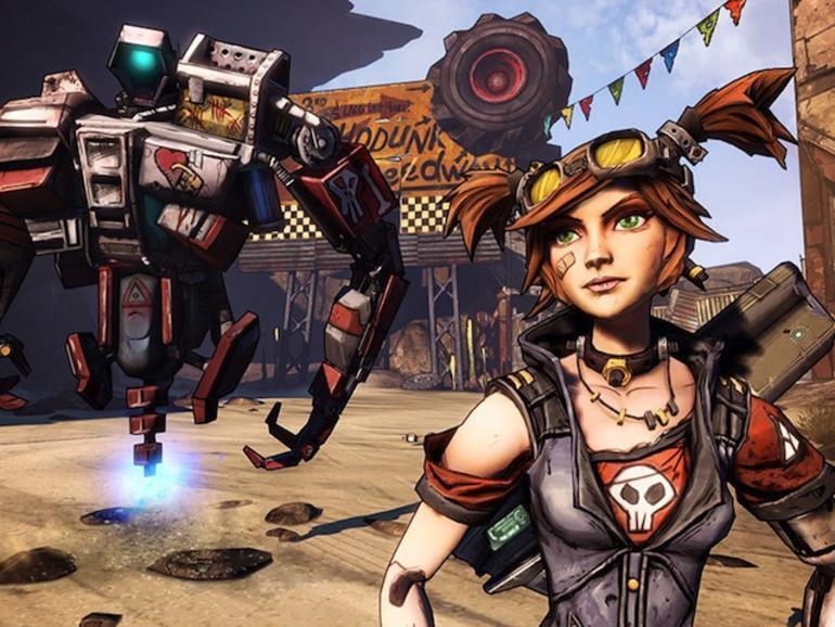 """""""Borderlands 2: Game of the Year Edition"""" jetzt erhältlich"""