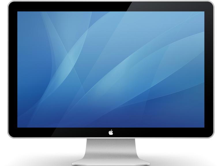 OS X Mavericks: Mit mehreren Bildschirmen arbeiten