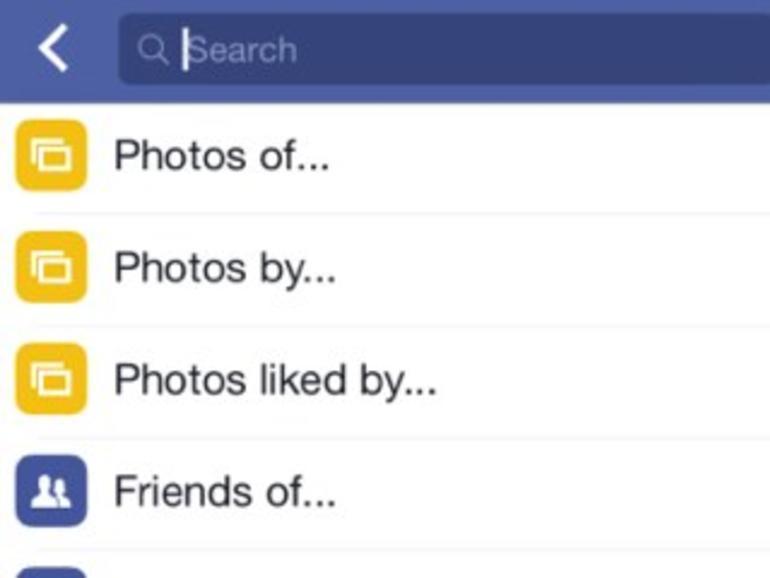 Neue Facebook-App für iOS: Großes Update steht kurz bevor