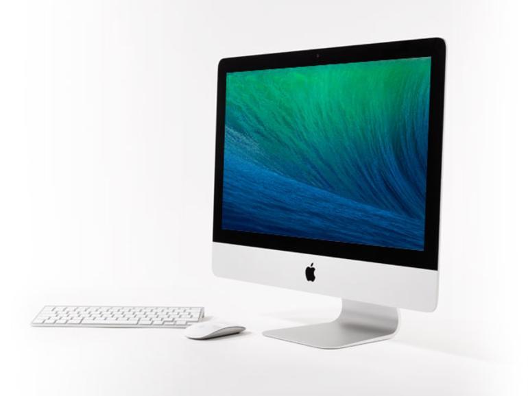 Test: iMac Late 2013