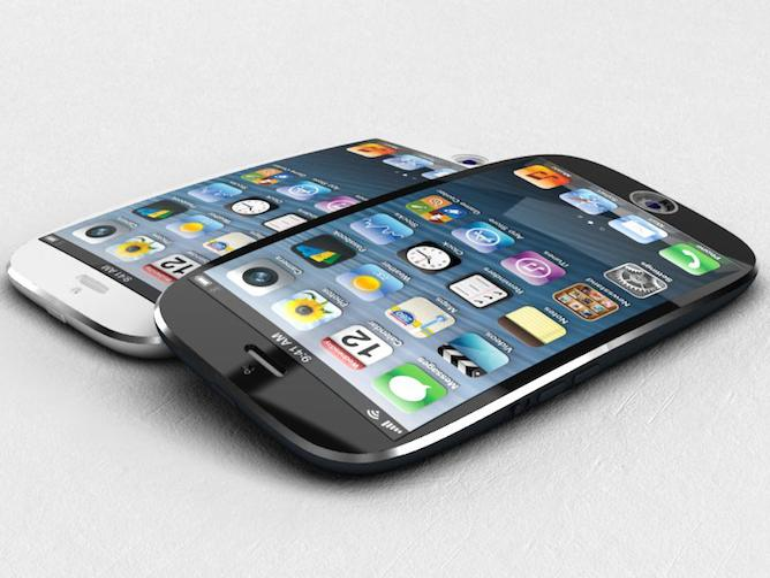 Bloomberg: Apple plant iPhones mit gebogenem, größerem Display für 2014