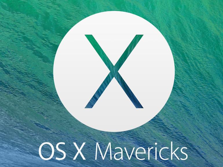 Apple verteilt neuen Build von OS X 10.9.3 an Entwickler