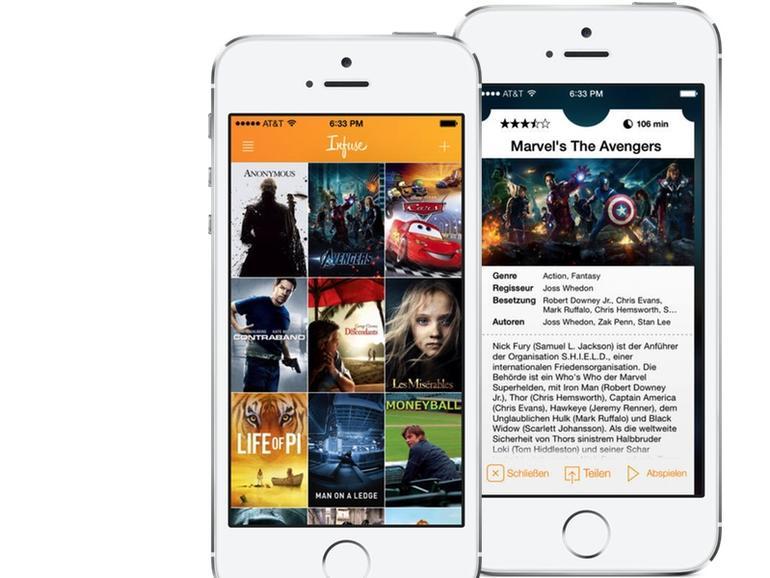 Infuse 2.0 veröffentlicht: Ist das die neue Mediaplayer-Referenz?