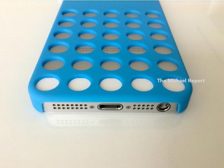 """Erscheint Apples iPhone-5c-Hülle im """"Crocs""""-Design auch für das iPhone 5s?"""
