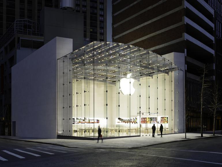 Apple dominiert: Zum siebten Mal in Folge Platz 1 in der Fortune-Liste der meistbewunderten Firmen