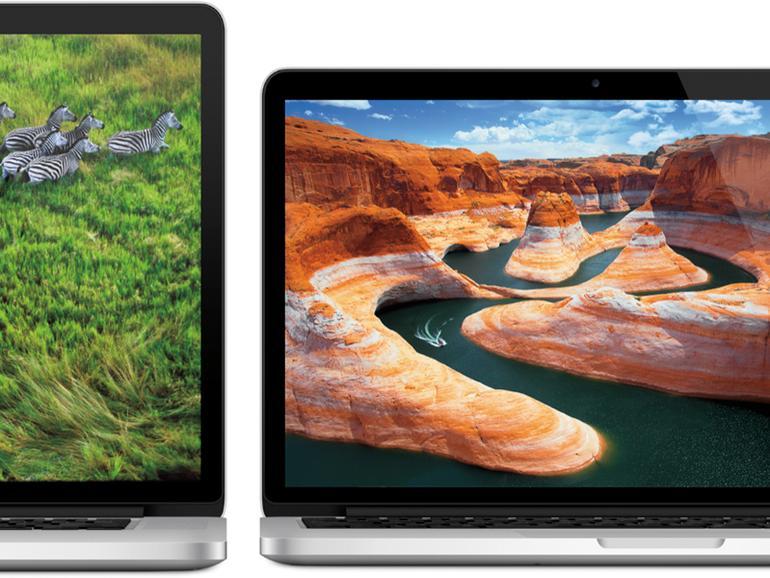 Das neue MacBook Pro im Test