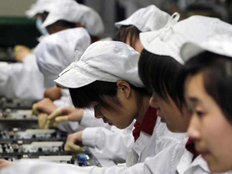Minderjähriger Arbeiter gestorben: Apples Auftragsfertiger Pegatron erneut in der Kritik