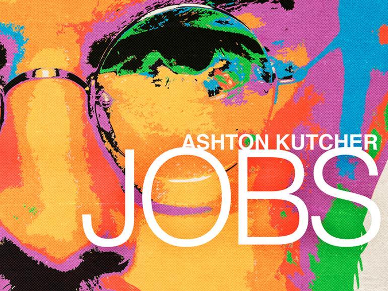 Jobs auf Film