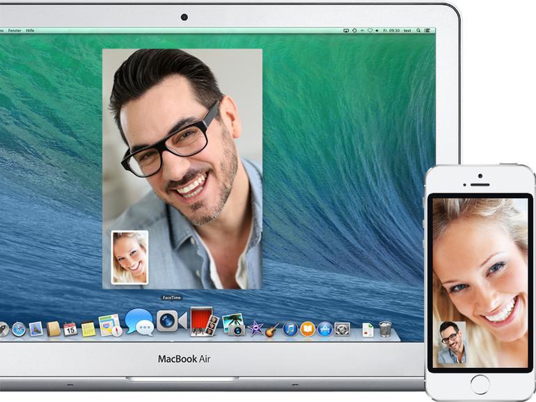 Patentverwalter VirnetX klagt weiter gegen Apple wegen FaceTime