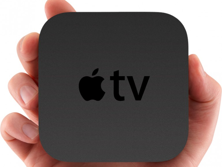 iOS 7 enthält Hinweis auf neue Apple-TV-Hardware