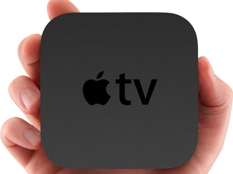 Apple TV verspätet sich bis 2015 wegen Verhandlungsproblemen mit Kabel-TV-Anbietern