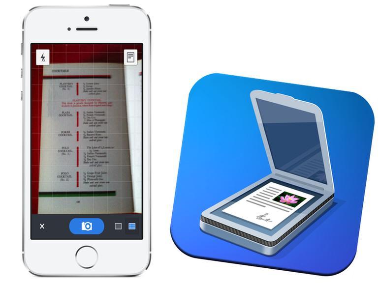 Scanner Pro kostenlos: Scanner-App für iPhone und iPad aktuell gratis erhältlich