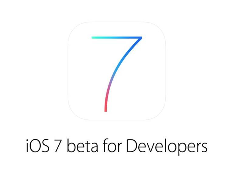 iOS 7 Beta 3: Das sind die Änderungen im Detail