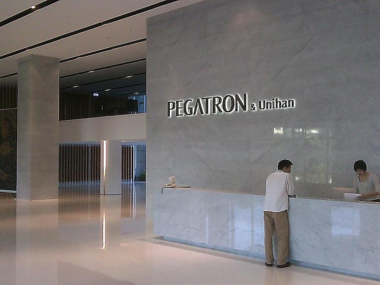 Bericht: Pegatron wird jedes zweite iPhone 6 fertigen