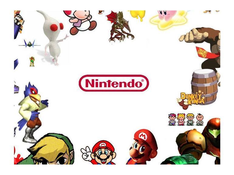 Nintendo dementiert Bericht über Minispiele für iOS
