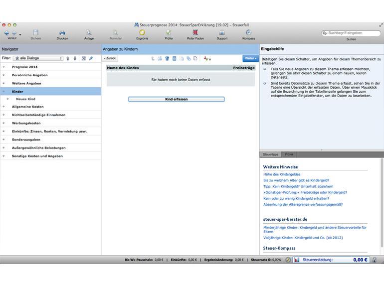 finanzsoftware so verwalten sie ihr geld am mac mac life. Black Bedroom Furniture Sets. Home Design Ideas
