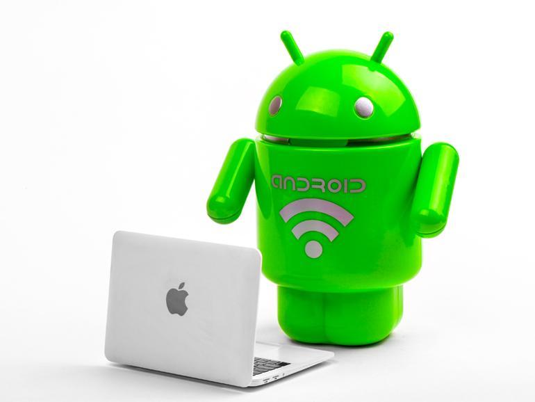 Datenabgleich zwischen Android und Mac: So funktioniert es