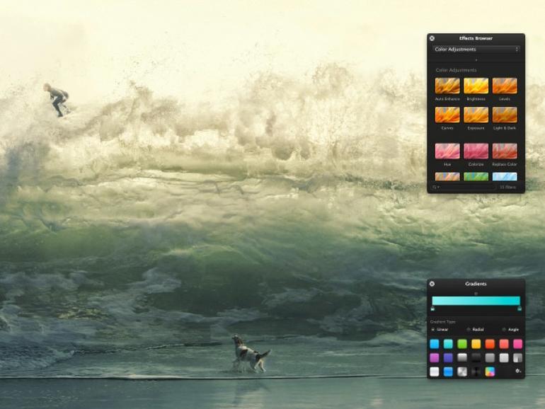 Photoshop-Alternative Pixelmator: Version 3.1 bringt Mac-Pro-Unterstützung und neue Druckoptionen