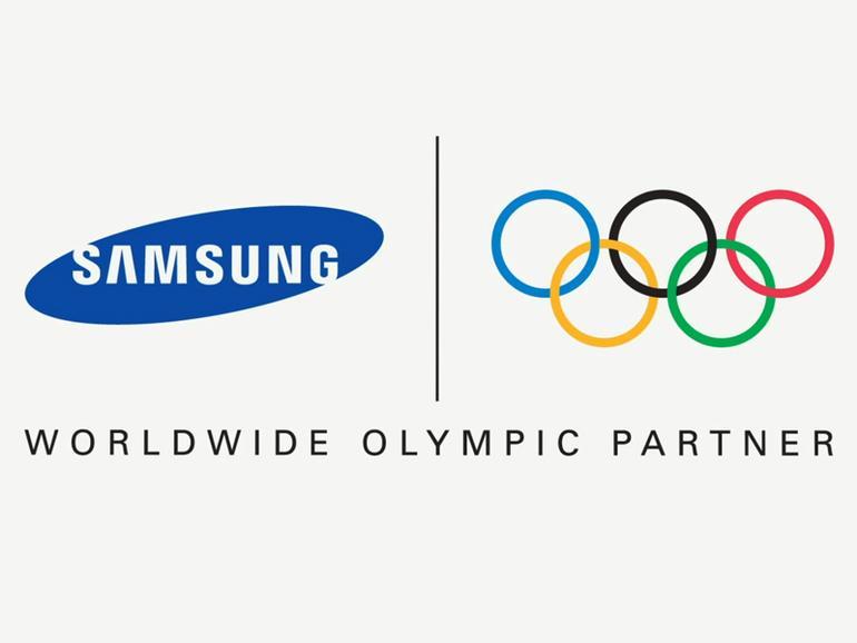 Olympische Winterspiele 2014: Samsung fordert Sportler zum Überkleben von Apple-Logos auf