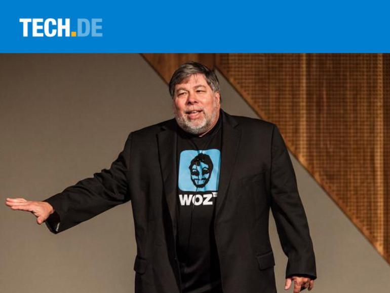 [Lesetipp] iDroid: Steve Wozniak will ein Android-Smartphone von Apple