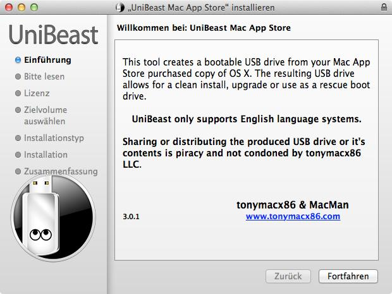 Mac selbstgebaut: Hackintosh im Selbstversuch
