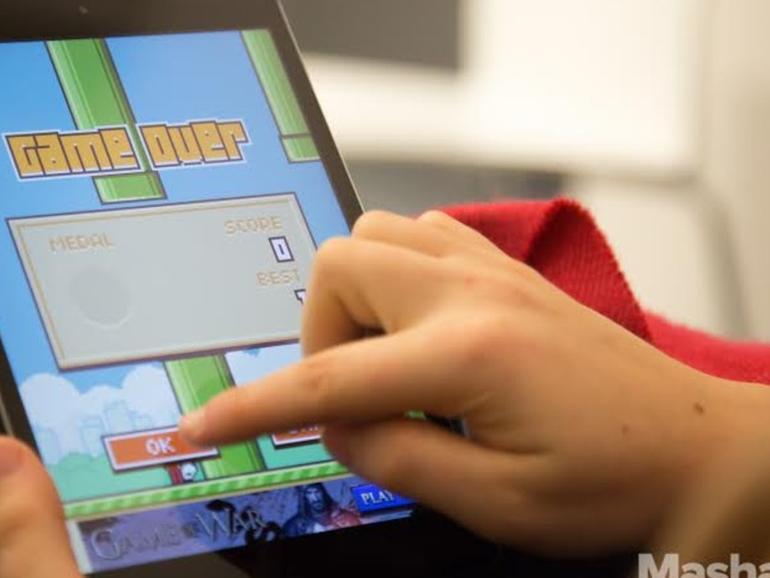 Neues von Flappy Bird: Mondpreise auf eBay, Trittbrettfahrer erobern App-Store-Charts