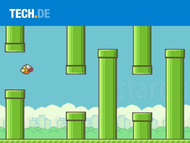 [Lesetipp] Die besten Alternativen zu Flappy-Birds