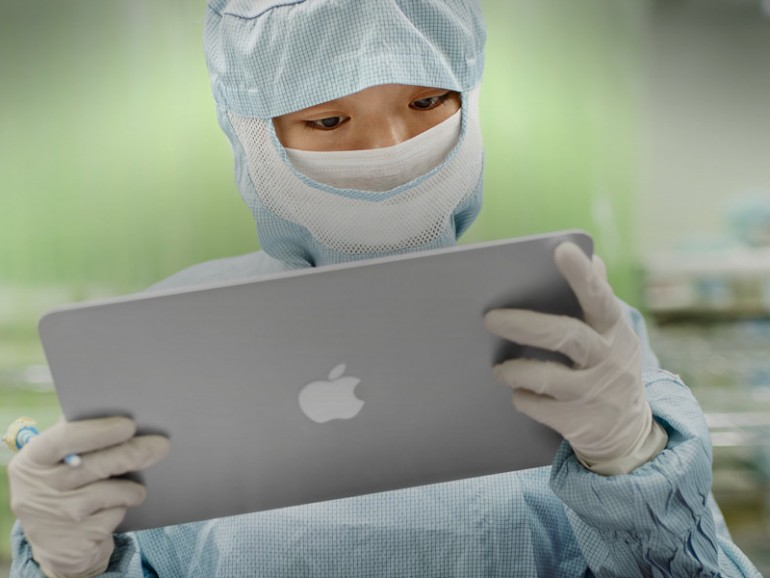 Konfliktmineralien: Apple verzichtet auf Tantal aus Krisenregionen