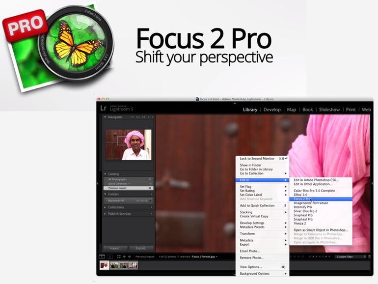 MacPhun veröffentlicht Focus 2 Pro