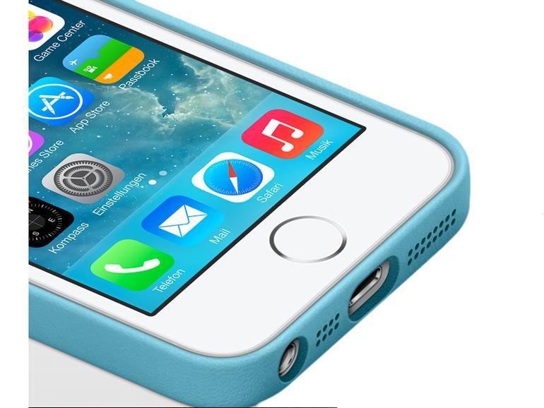 iPhone 5s vs. Galaxy S5: Fingerscanner im großen Videovergleich