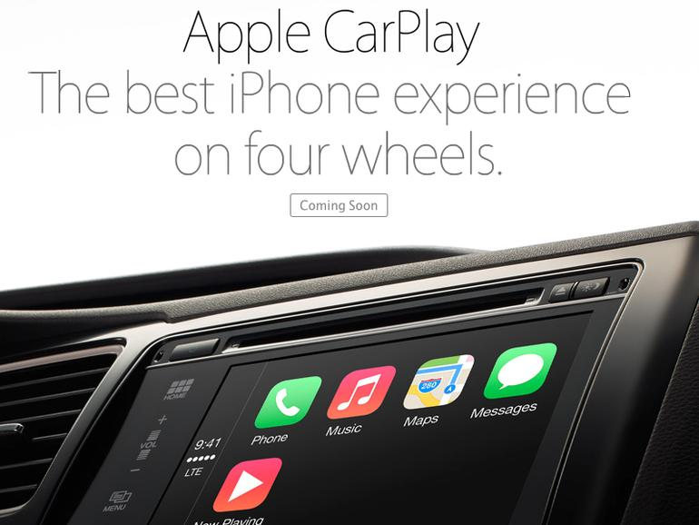 apple startet durch das m ssen sie ber carplay unbedingt. Black Bedroom Furniture Sets. Home Design Ideas