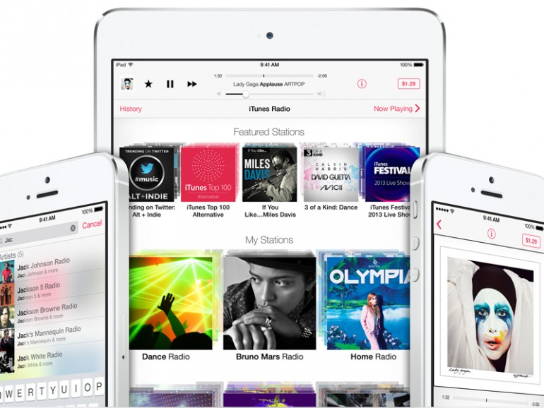 Sorgenkind iTunes: So will Apple das Geschäft mit Musik-Downloads retten