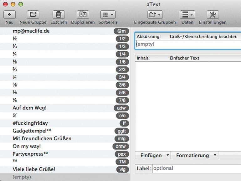 Produktiv am Mac: Tipps und App-Empfehlungen