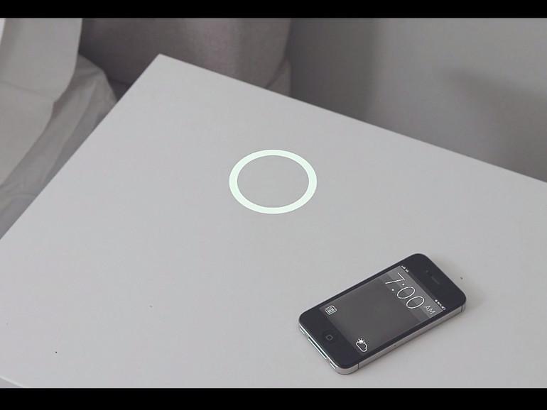 XTouch macht jede Oberfläche zur iOS-Steuerung