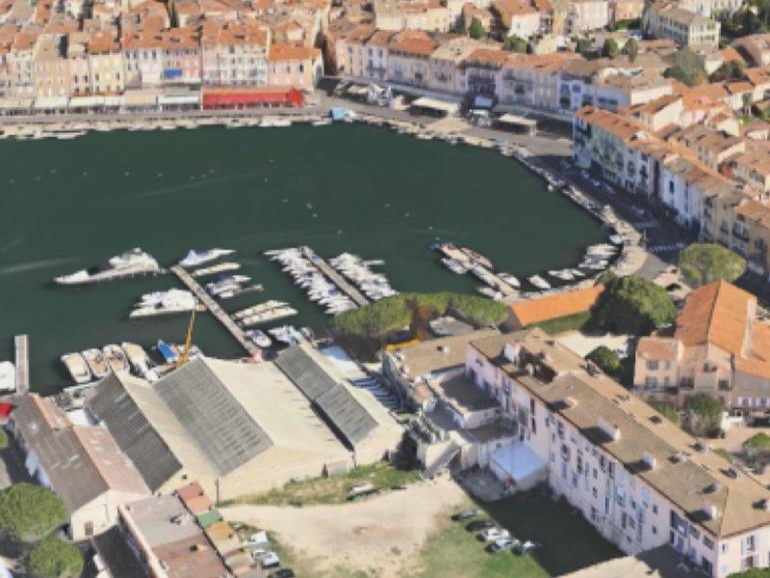 Perth,Saint-Tropez undCordoba:Jetzt mit 3D-Ansicht in Apples Karten-App