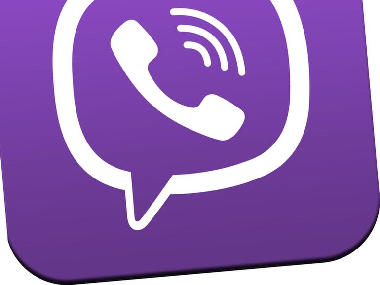 Update für Nachrichten- und VoIP-App Viber bringt iOS-7-Optik, Block-Listen und mehr