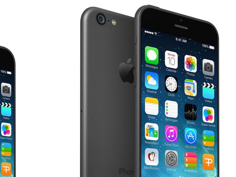iPhone 6: Das ist der angebliche Termin für den Verkaufsstart