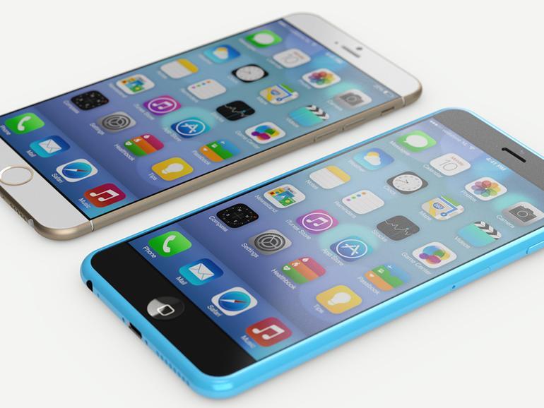 iPhone-6-Verkaufsstart: Weiterer Bericht nennt den 19. September 2014