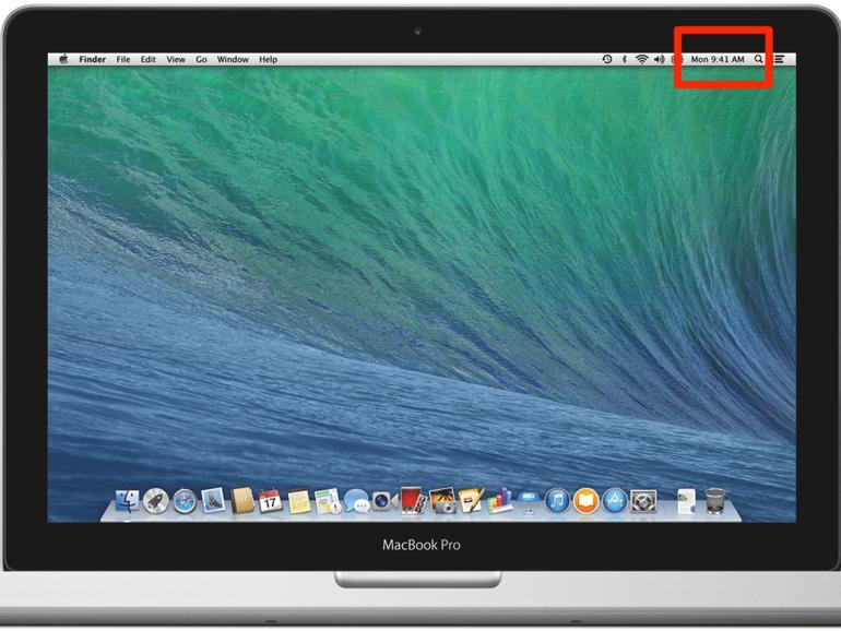 Geheimnis gelüftet: Deshalb ist 9:41 Uhr Apple-Lieblingsuhrzeit